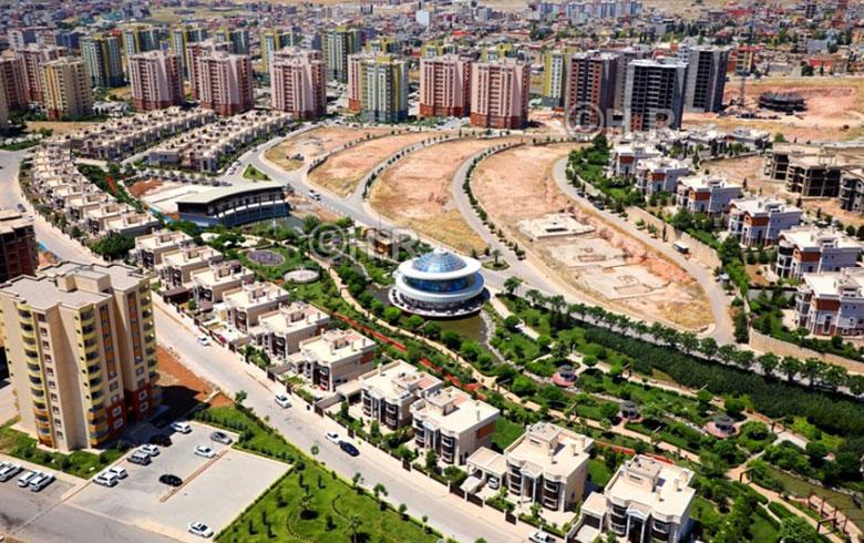 دهوك تتنافس مع أربع مدن عالمية للفوز بلقب مدينة السلام العالمي