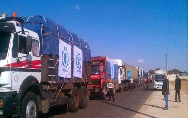 واشنطن: قدمنا أكثر من 9.6 مليار دولار من المساعدات في سوريا