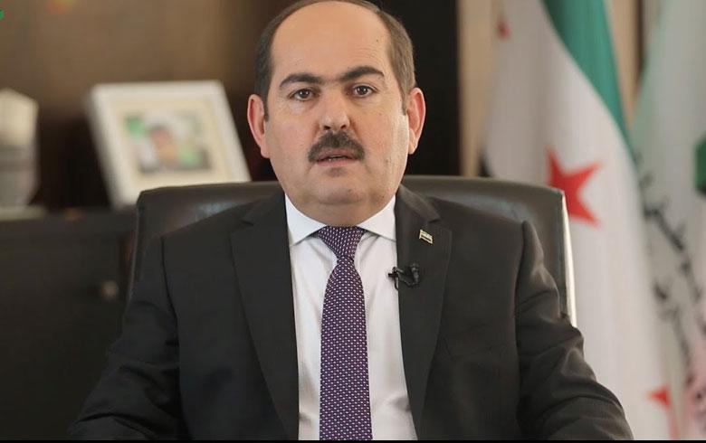 مقتل شقيق رئيس الحكومة المؤقتة بقصف لـ