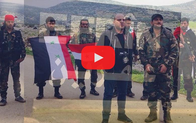 (بالفیدیو) .. سیاسي : الخطوة الثانية لدى النظام بعد إدلب هي عفرين و مخاوف من اندلاع حربٍ ثانية