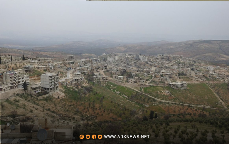 Çekdarên sêxuriya rêjîmê welatiyekî Efrînî li Helebê revand