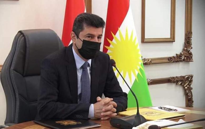 محافظ دهوك: لكورد سوريا أفضال على باقي أجزاء كوردستان