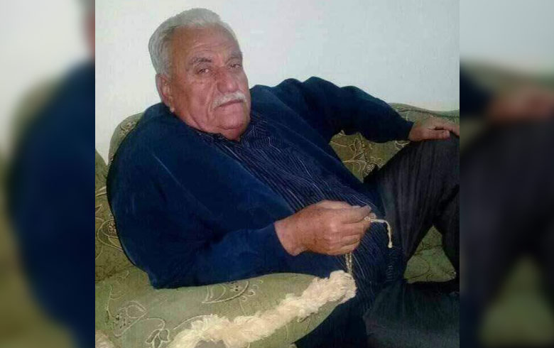 Afrin .. The death of a civilian after his theft