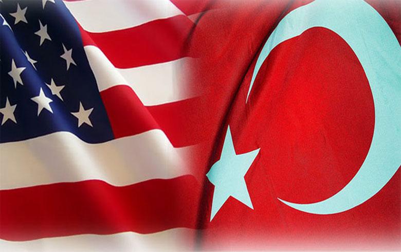 Emerîka mercên Turkiyê derbarê Navçeya Aram de red kirin