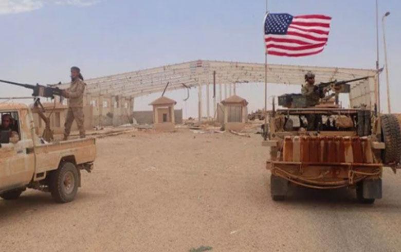 مسؤول أمريكى: 400 من قواتنا سوف تبقى في سوريا