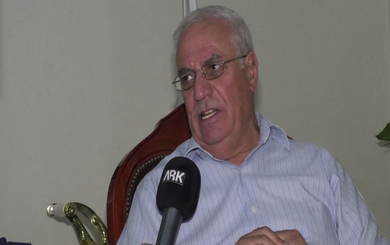 Bashar Amin: We are ready to provide facilities for rapprochement with the PYD