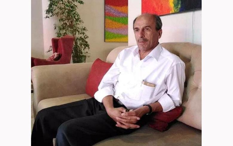 جل آغا... رحيل عضو في الحزب الديمقراطي الكوردستاني – سوريا إثر حادث سير