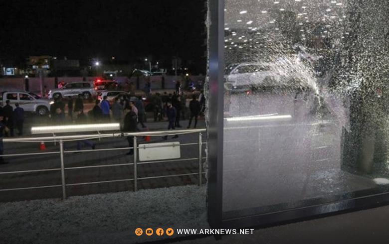 تصریح من وزير داخلية إقليم كوردستان حول الهجوم الإرهابي الأخير على أربيل
