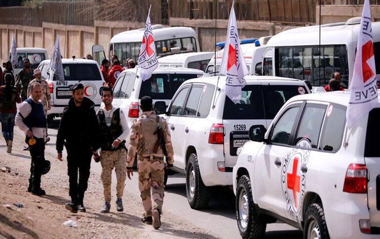 Xaça Sor: 22 hezar kes ji destpêka şerê Sûriyê ve wendayî ne
