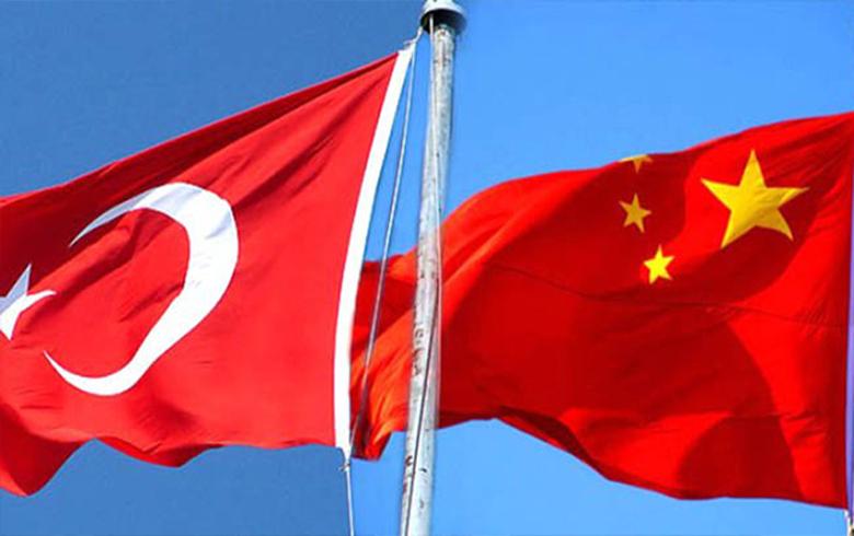 الصين تحث تركيا على وقف العملية العسكرية في سوريا