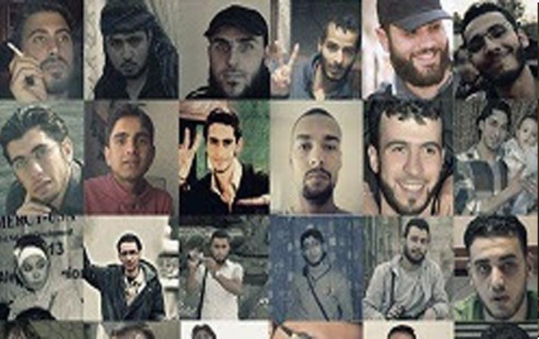 حقوقيون يُقيمون عدة مؤتمرات حول العالم للمطالبة بالإفراج عن المعتقلين في سجون الأسد