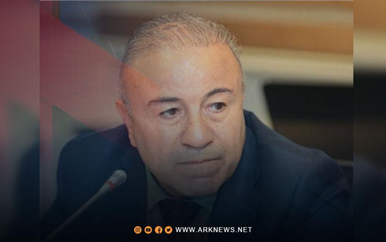 Dr. Ebdulhekîm Beşar serdana Emerîkayê dike