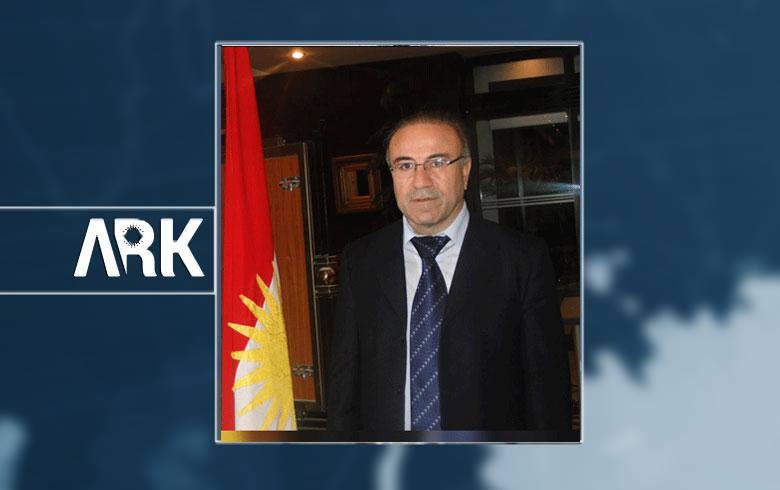 Dr. Ebdulhekîm Beşar: Mezlûm Ebdê derçûyê dibistana PKKê ye û pêwîst e xwe jê vekişîne