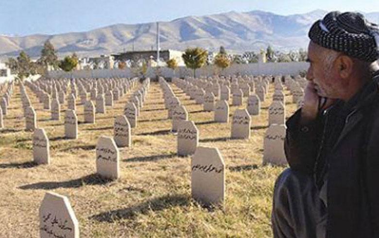 PDKê: Stem li Kurdistanê hatiye kirin û divê Helebce jî wek parêzgeh were hijmartin