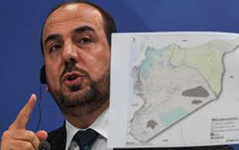 الحريري: نظام بشار الأسد يهرب من الاستحقاقات السياسية بالتصعيد في محافظة إدلب