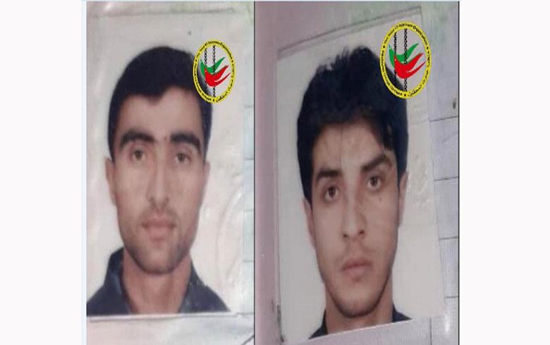 شقيقان من الحسكة معتقلان عند الأمن الجوي منذ 2012 ومصيرهما مجهول