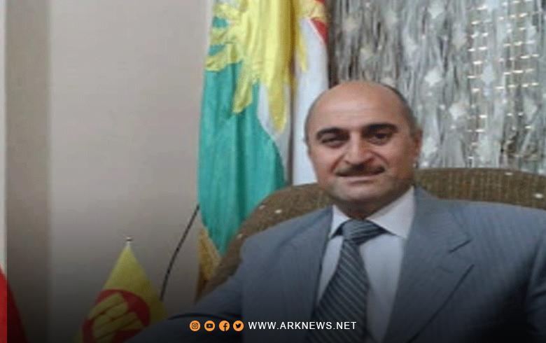 مسؤول إعلام ENKS: تصريحات قياديي PYD و QSD تؤكد أنهما جزء من PKK