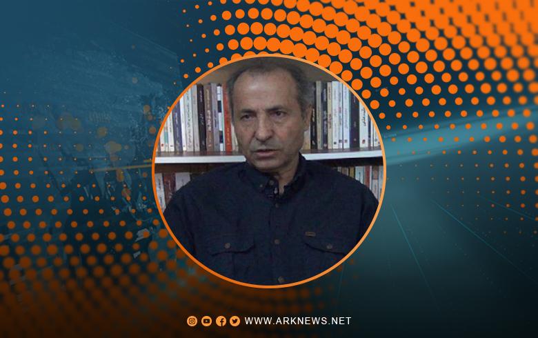 بكاء عوليس السوري على طروادتـ(ه) السورية