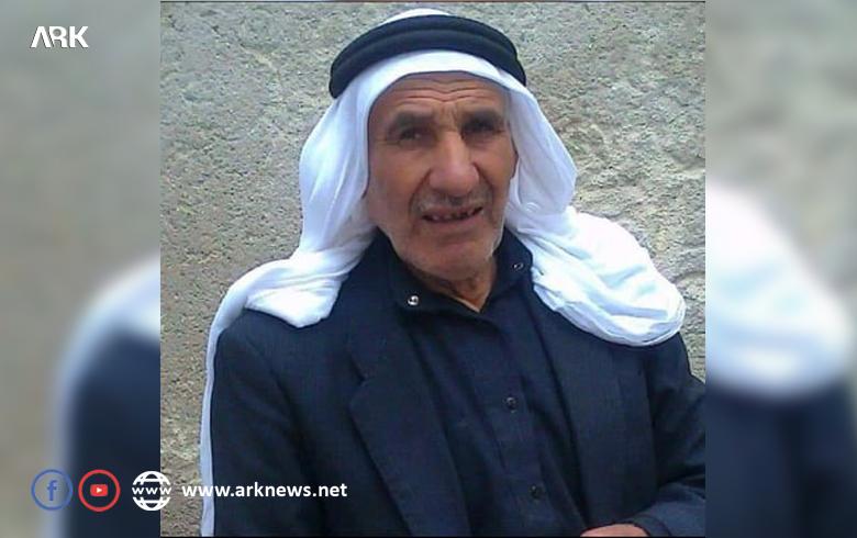 اصطدام سيارة YPG بسيارة شخصية وطنية يودي بحياته