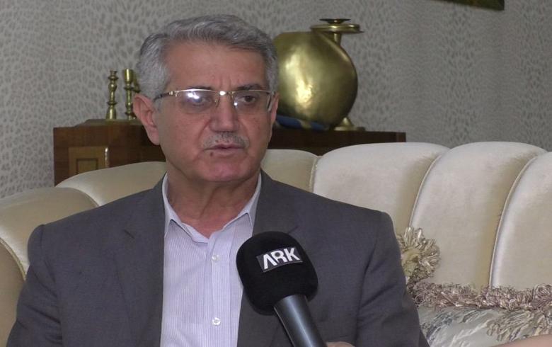 توضيح من محمد اسماعيل المسؤول الإداري للمكتب السياسي للحزب الديمقراطي الكوردستاني - سوريا