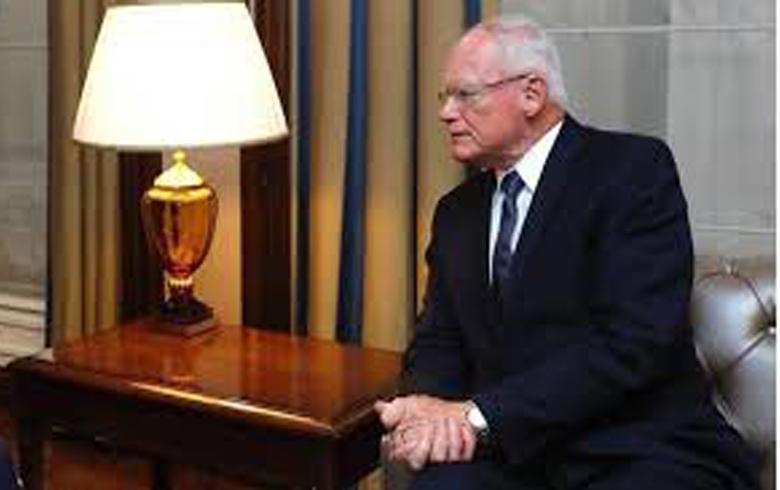 جيفري في الأردن لبحث مستجدات الملف السوريِ