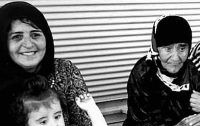 احتراق منزل في قامشلو يودي بحياة سيدتين