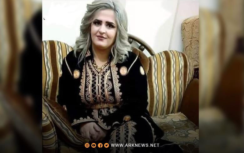طريق قامشلو... تفاصیل مقتل سیدة كوردية وإصابة أطفالها وشقيقها بيد مجموعة مسلحة