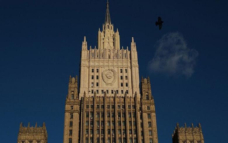 Rûsiya: Armanckirina Şamê ji aliyê Israîlê ve ne yasayî ye