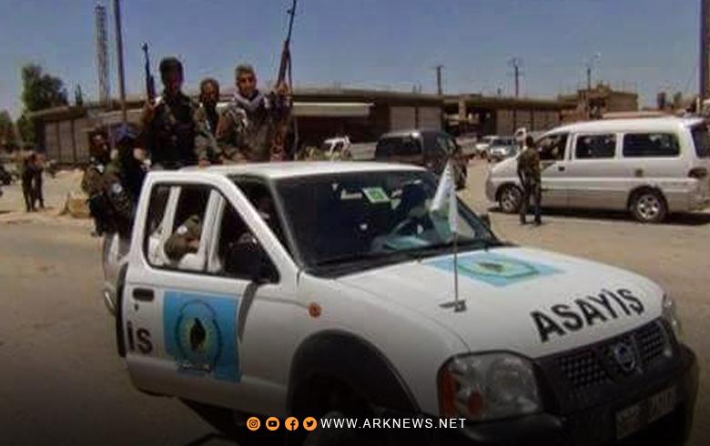 أسايش الـPYD تعتقل 10 مدرسین في مدينة بكوردستان سوريا