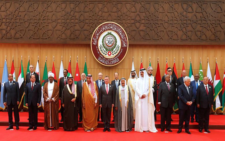 القمة العربية الـ30 تنطلق في تونس