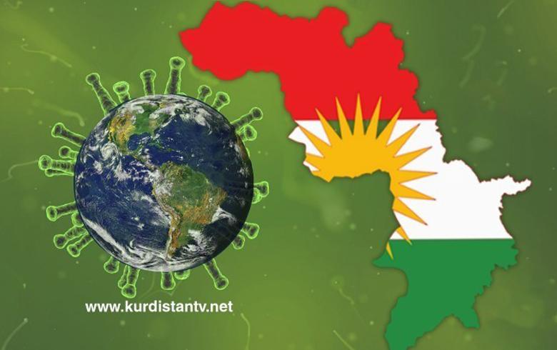وزارة صحة إقليم كوردستان: