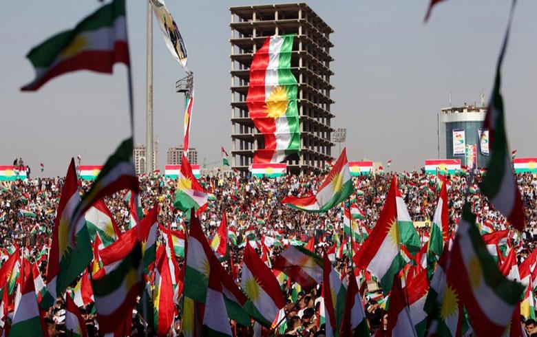 سياسي عراقي: الاستفتاء كان عملية ديمقراطية وللشعب الكوردي الحق في تقرير مصيره