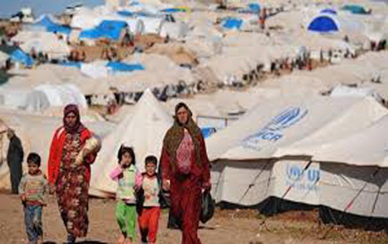 UNHCR.. الأمم المتحدة و شركاؤها يطلقون خطة لدعم اللاجئين  السوريين