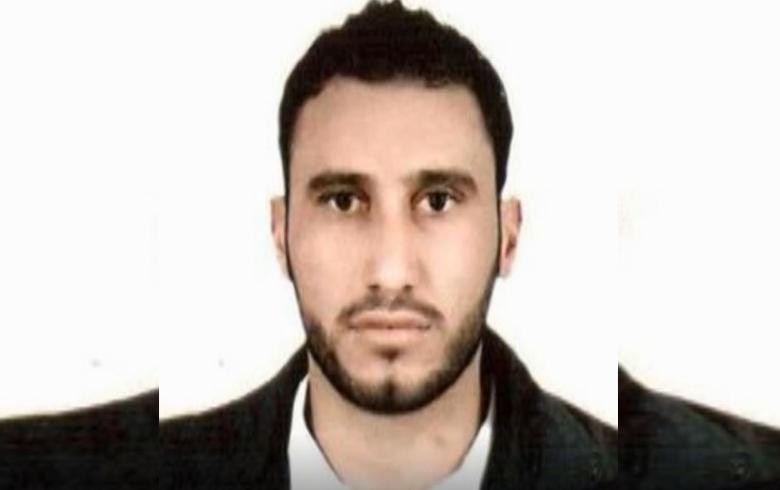 لاوين احمد حاجي اختطف من قبل النظام السوري 2012 ولا يزال مجهول المصير