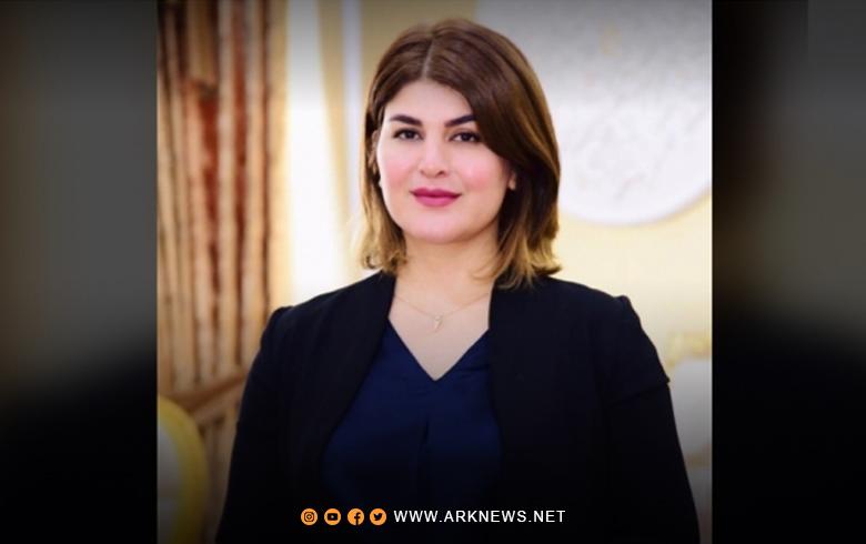 برلمانية: ساحة نضال PKK ليست في إقليم كوردستان، بل فی كوردستان تركيا