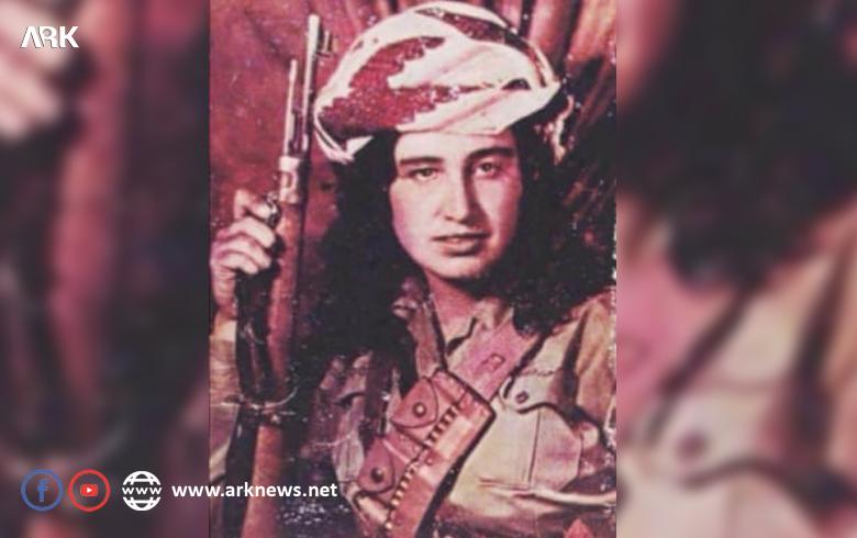 Rola Jina Kurdistanî di Dîroka nêzîk de: