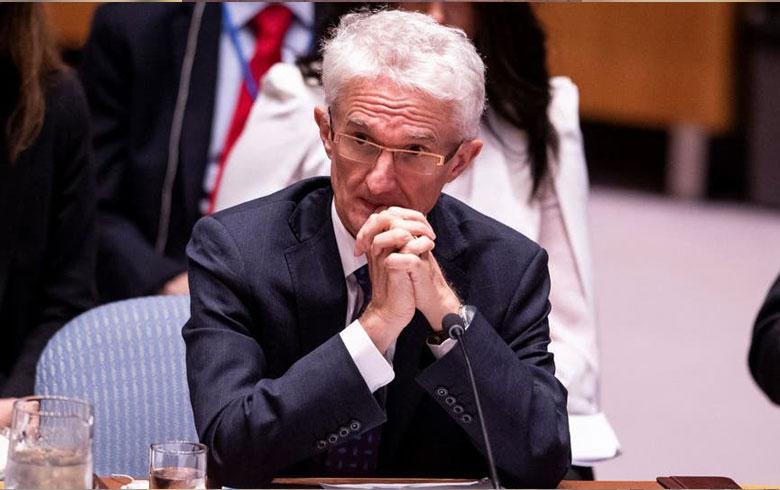 الأمم المتحدة : 11 مليون سوري بحاجة إلى المساعدة