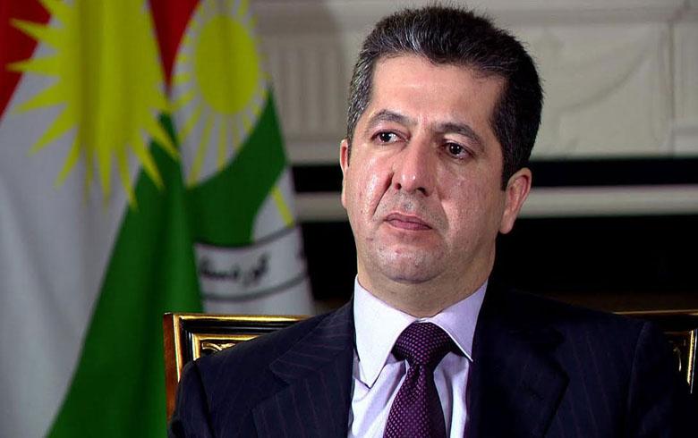 محطات من حياة مسرور بارزاني المكلف بتشكيل حكومة اقليم كوردستان