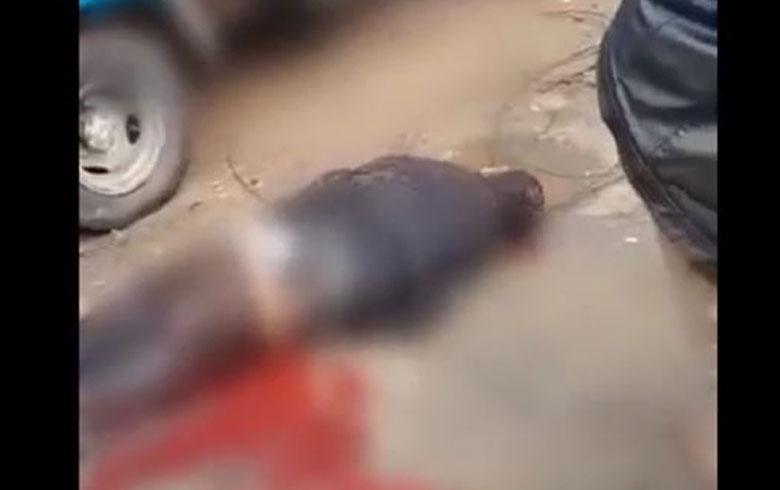 Afrin .. A year on the massacre of Mahmuodiya