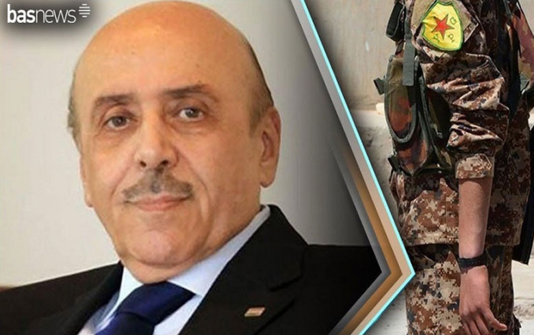 Ali Mamlouk in Qamishlo .. PYD denies knowing the visit and ENKS says they are not interested in it