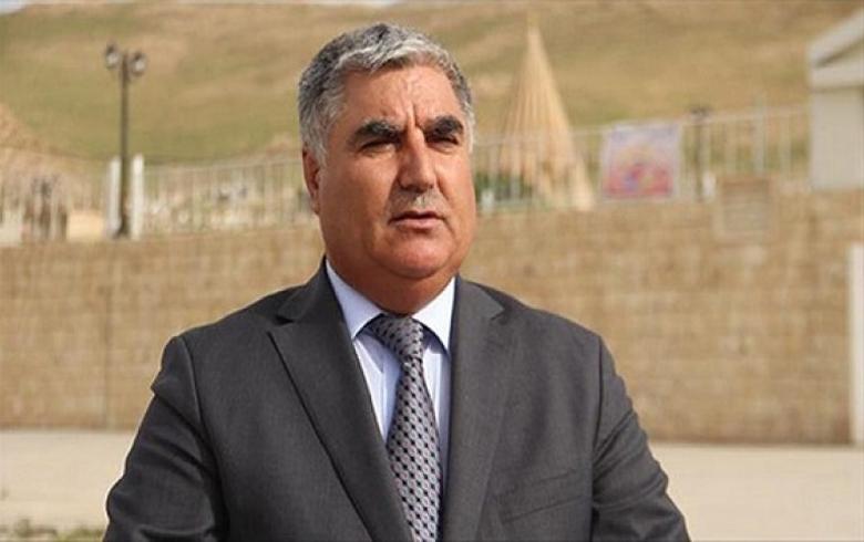 أهالي شنكال يطالبون بإنشاء منطقة آمنة خالية من مسلحي الـ  PKK