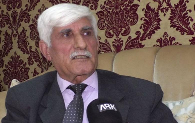 Mustafa Juma: It is impossible for America to allow Turkey to invade Syrian Kurdistan again