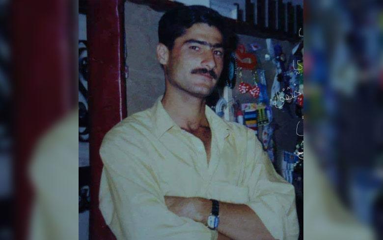 درباسية .. سبعة أعوام على اختطاف الشاب نايف عماوي