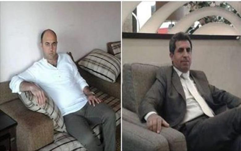 مسلحو ال ب ي د يختطفون قياديين اثنين من الحزب الديمقراطي الكوردستاني – سوريا