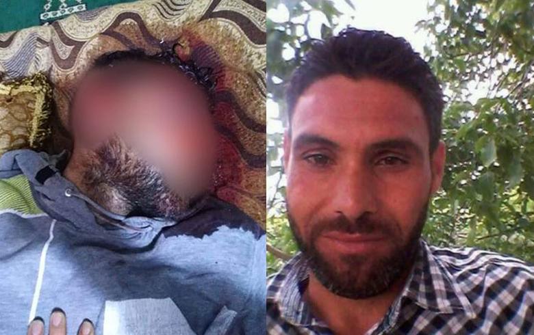 الكشف عن جناة الشاب السوري الذي قتل