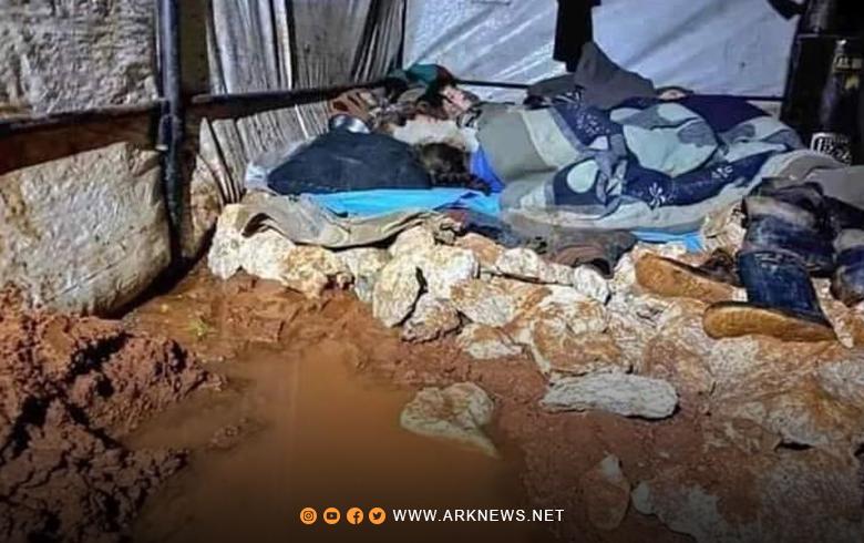 Emerîka: Hîn rewş li Sûriyê ne guncaw e bo vegera penaberên Sûriyê