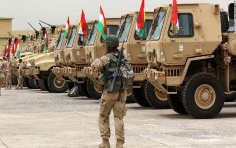 وزير البيشمركة: قواتنا على أتم الاستعداد والجهوزية لدحر الإرهابيين
