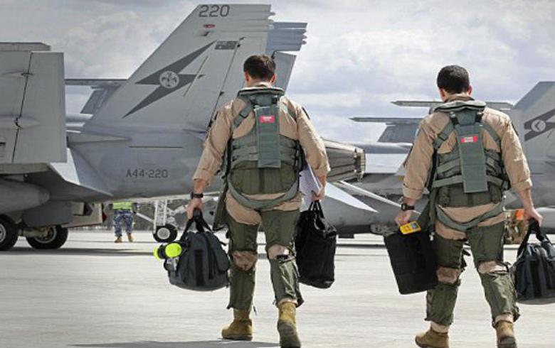 التحالف الدولي سيرسل قوة حفظ السلام الى كوردستان سوريا