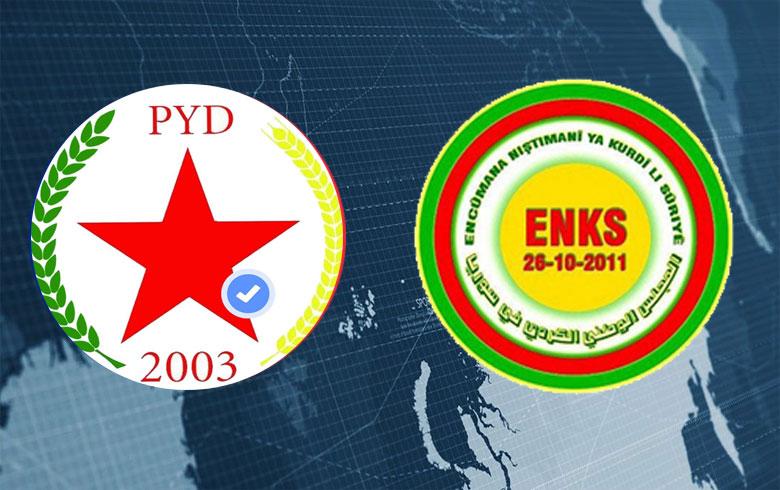 مسلحو PYD يهددون بعض أعضاء ENKS بالتصفية .. والسبب