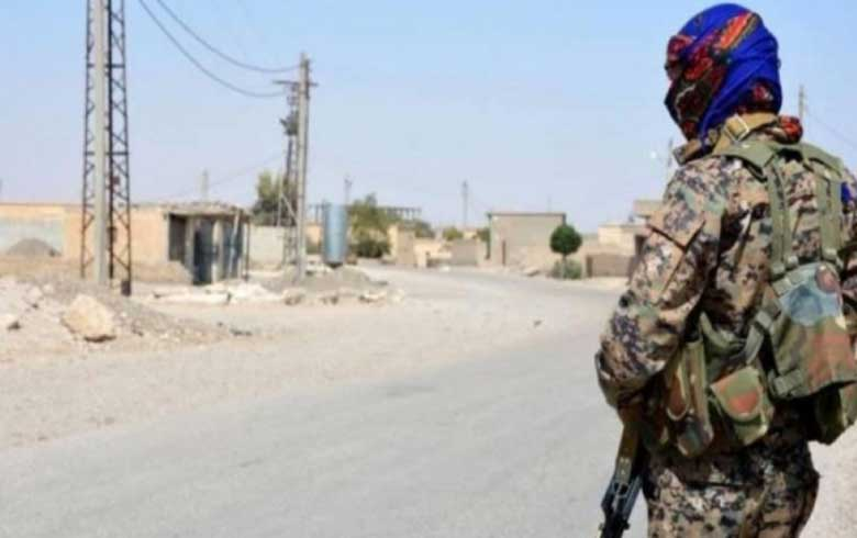The PYD tightens the noose on the people of Shaddadi and its countryside